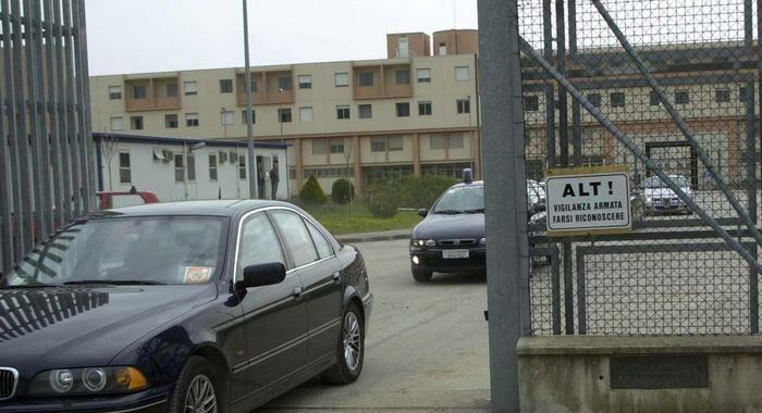 Rintracciato e arrestato evaso da carcere Perugia
