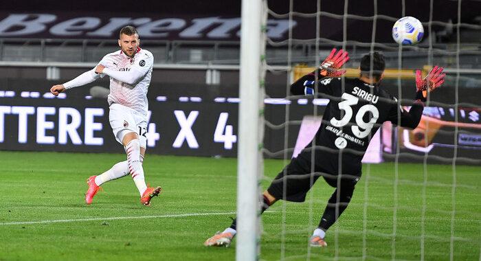 Serie A: in testa vincono tutte, lotta Champions aperta
