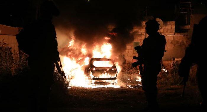 Usa, appello per ridurre le tensioni a Gerusalemme