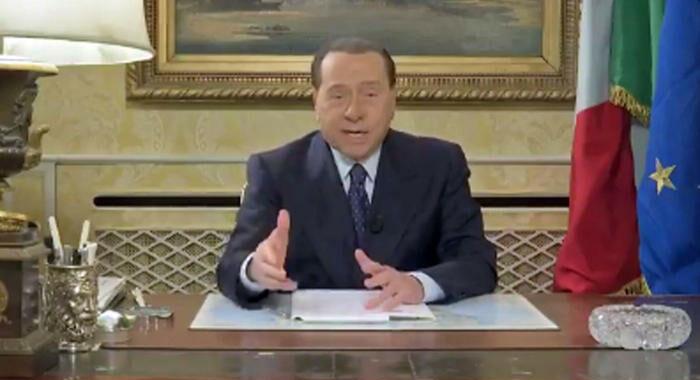 Berlusconi: Tajani, si sta riprendendo, ha ripreso attività