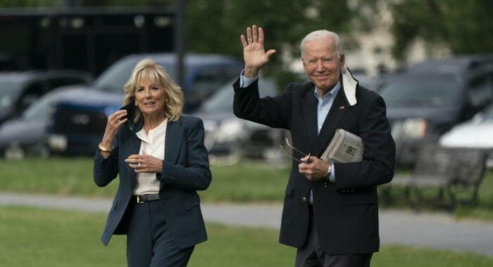 Biden, 'l'America è tornata, democrazie unite contro sfide'