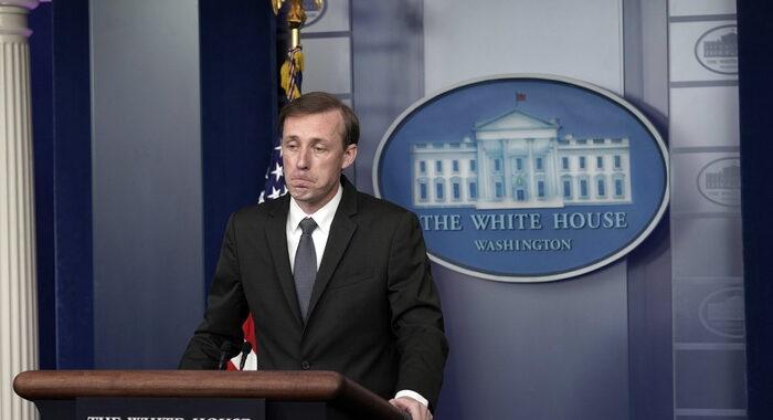 Casa Bianca, in incontro Biden-Erdogan anche diritti umani