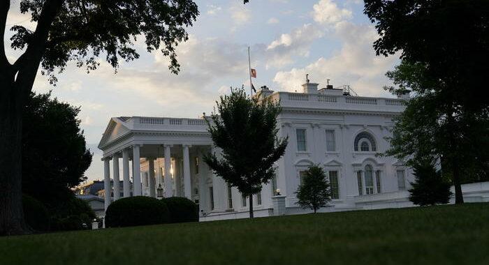 Casa Bianca, pronti a rispondere su spionaggio alleati