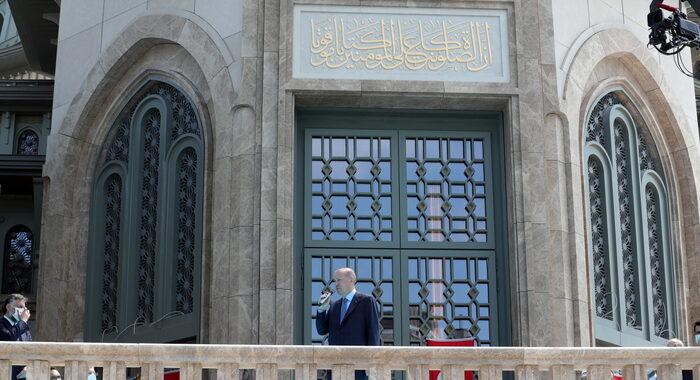 Europei: Erdogan non andrà a Roma per Italia-Turchia