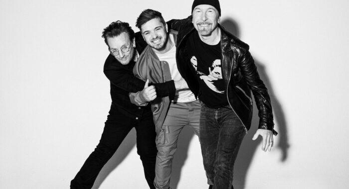 Europei: inno Bono-Garrix, per fan è plagio Pinguini Tattici