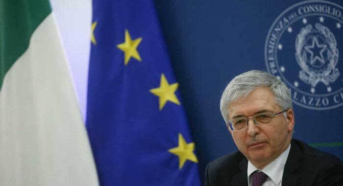 Franco, probabile rialzo della stima di crescita del 2021