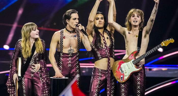 I Maneskin accusati di plagio da una band olandese