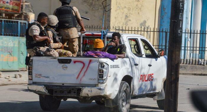 Ingegnere italiano rapito ad Haiti, 'scopo estorsivo'