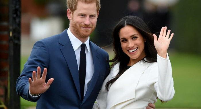 Nata la figlia del principe Harry e Meghan Markle