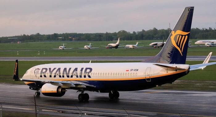 Putin, nostri servizi non immischiati in atterraggio Ryanair