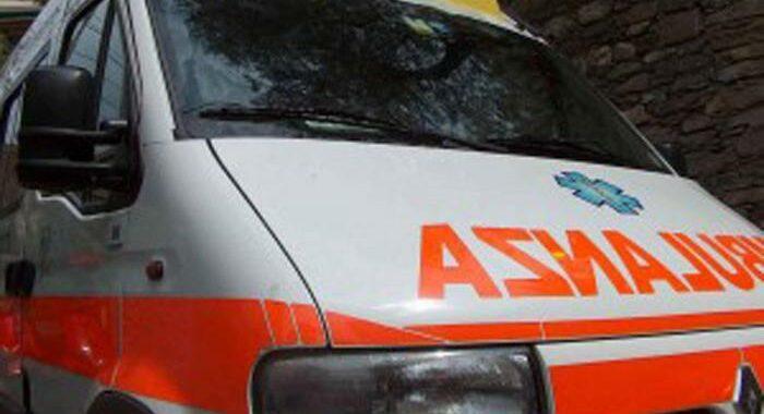 Scontro in autostrada nel Piacentino, cinque morti