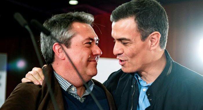 Spagna: sindaco di Siviglia vince le primarie in Andalusia