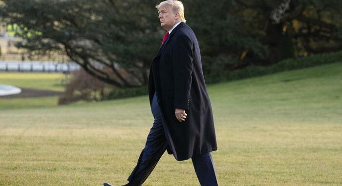 Trump chiude il suo blog in meno di un mese