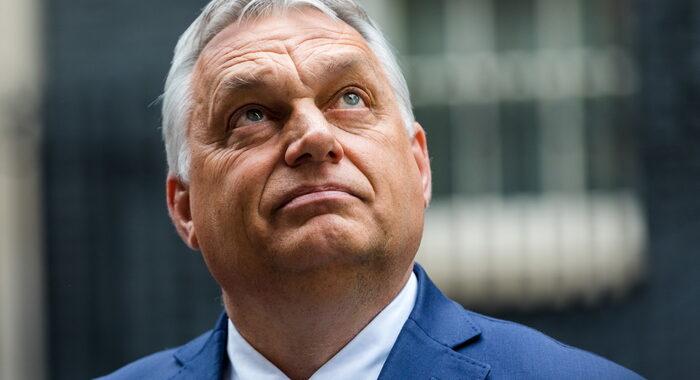 Ue: Orban contro Maas, stop a veti? Europa è tigre di carta