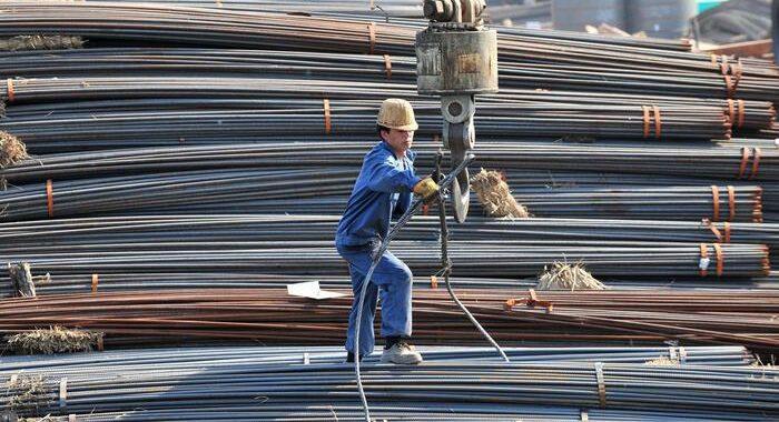 Ue-Usa verso fine battaglie commerciali, via dazi metalli