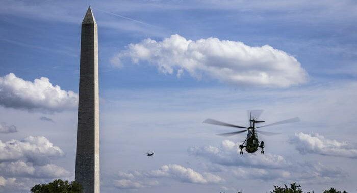 Usa, risponderemo se le azioni ostili russe continuano