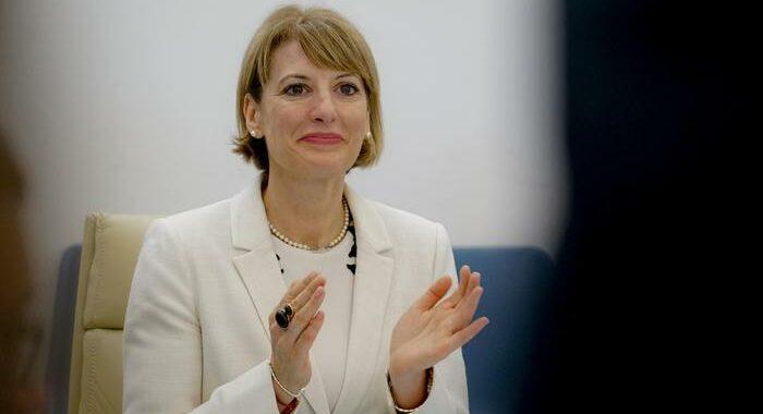 Ambasciatore Gb, 'complimenti Italia, determinazione e passione'