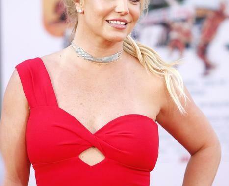 Britney Spears sfoga la sua rabbia contro il padre, 'lascio'