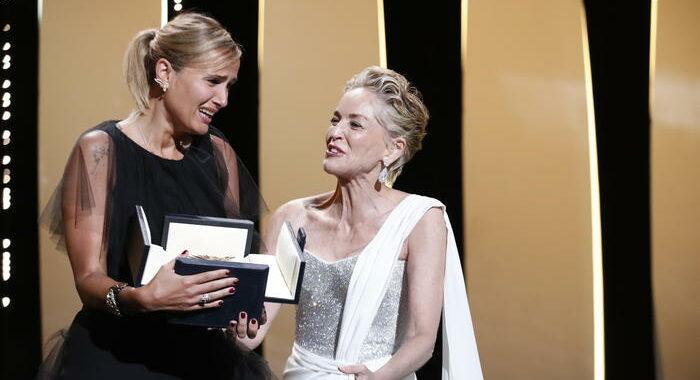 Cannes: Ducournau, grazie per aver accettato un mondo più fluido