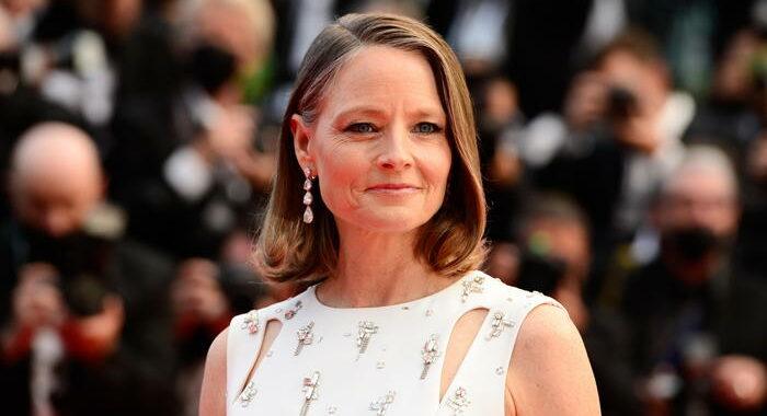 Cannes: Jodie Foster alle donne, è il momento