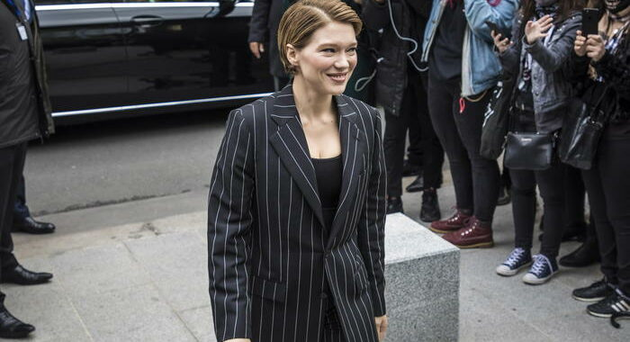 Cannes: Lea Seydoux positiva, cancella l'arrivo