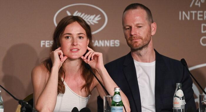 Cannes: migliore attrice Renate Reinsve