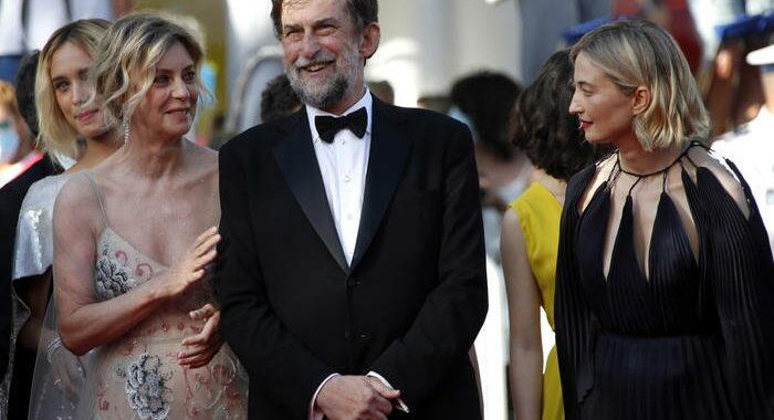 Cannes: Nanni Moretti, il mondo salvato dalle donne