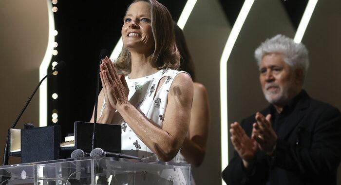 "Cannes torna magica, ""è l'inizio di una nuova era"""
