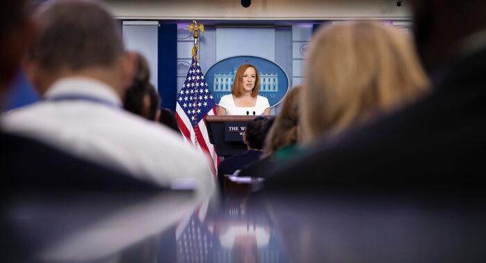 Casa Bianca, evacueremo interpreti afghani