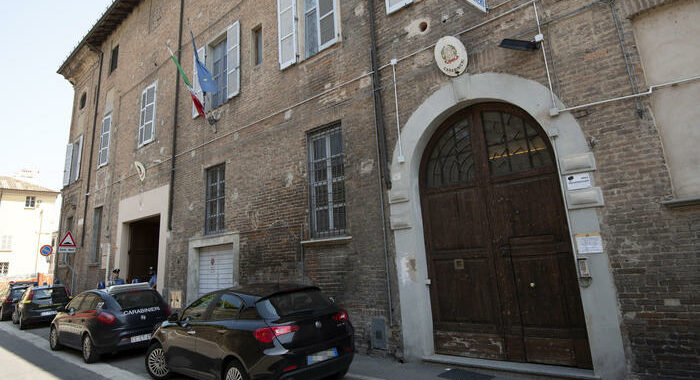 Caserma Cc Piacenza, appuntato Montella condannato a 12 anni