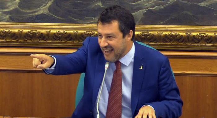 Covid:Salvini,domani in Cdm chiediamo riaprire discoteche