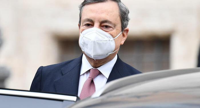 Draghi al G20, sostegno a cultura cruciale per la ripartenza