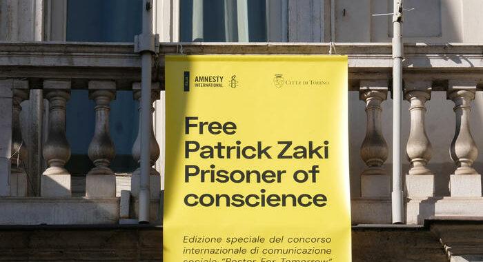 Egitto, a Patrick Zaki altri 45 giorni di custodia cautelare