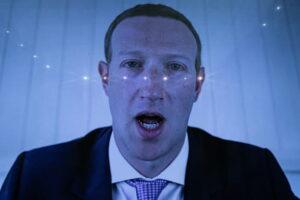 Facebook realizzerà un paio di occhiali Ray-Ban