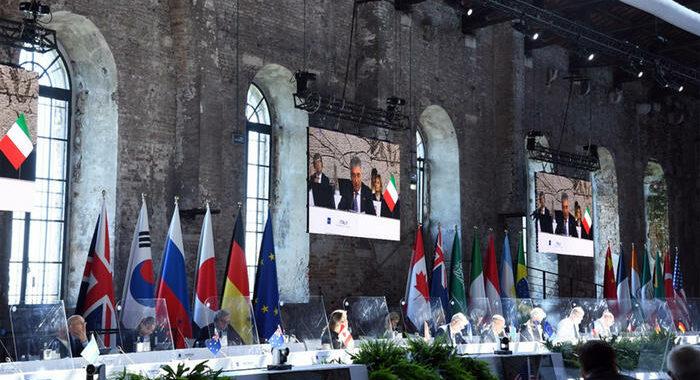 G20, è accordo sulla tassazione delle multinazionali