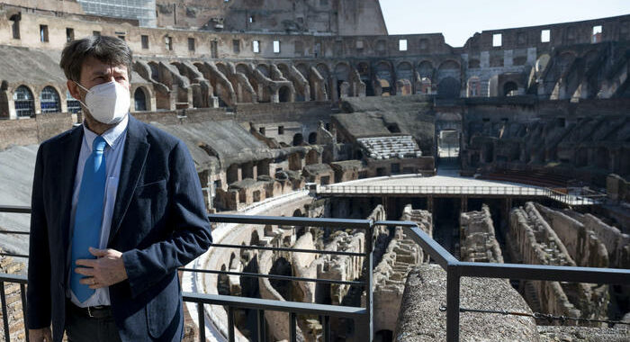 G20: Franceschini, cultura strumento decisivo crescita