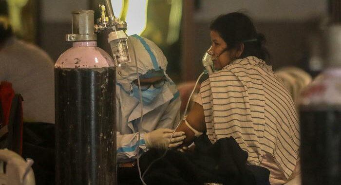 India, la paziente zero di nuovo positiva al Covid