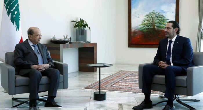 Libano: il premier incaricato Hariri rinuncia