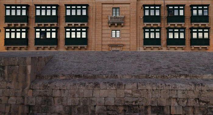 Malta, almeno 120 italiani in quarantena sull'isola