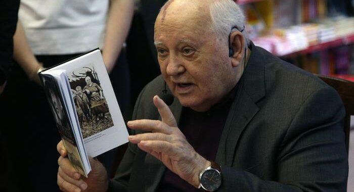 Morto l'ultimo autore del golpe contro Gorbaciov