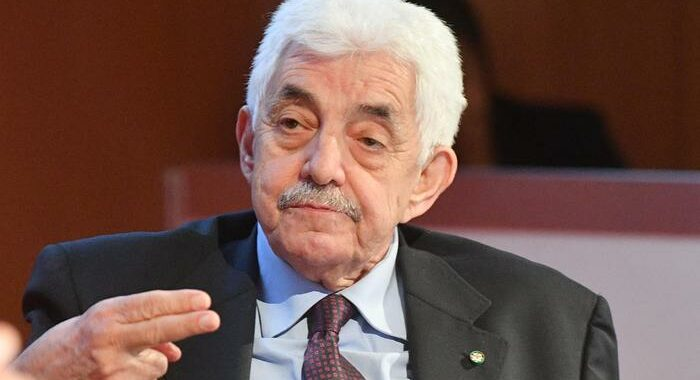 Morto Tesauro: Draghi, integrò diritto italiano ed europeo
