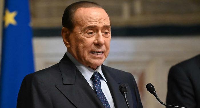 Rogo Oristanese: Berlusconi, Commissione attivi fondo RescEU