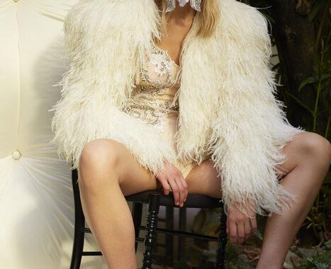 Scognamiglio tra haute couture e nuova label