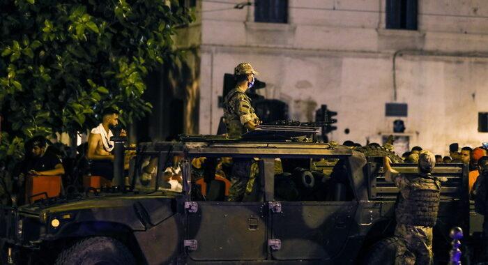 Tunisia: Saied, coprifuoco notturno fino al 27 agosto