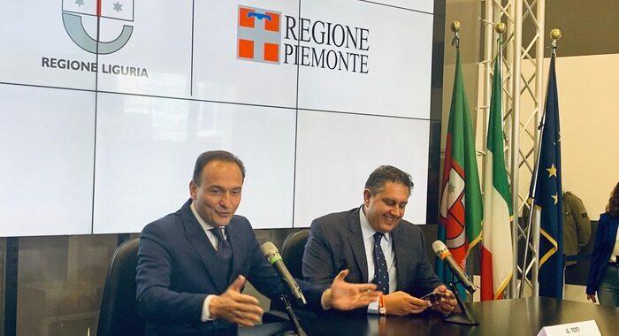 Vaccini in vacanza,300 piemontesi hanno prenotato in Liguria