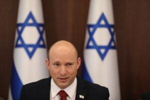 Bennett, 'Iran codardo, attacco a nave un grosso errore'