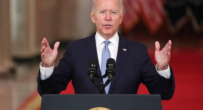 Biden, la decisione più saggia per l'America