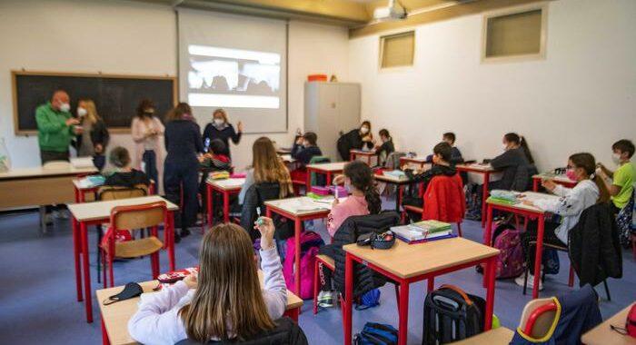 Covid: a Roma aule scuola in parrocchie anche prossimo anno