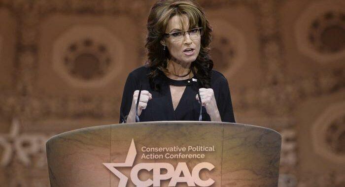 Sarah Palin pensa a ritorno in politica, per Senato 2022