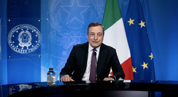 Afghanistan: Draghi sente Guterres, ruolo Onu su profughi